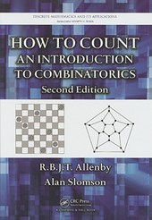 How to Count | R. B. J. T. Allenby |