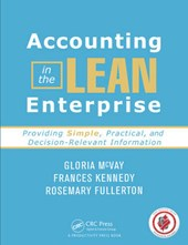 Accounting in the Lean Enterprise