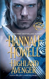 Highland Avenger | Hannah Howell |