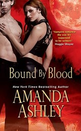 Bound by Blood | Amanda Ashley |