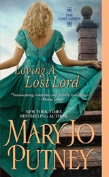 Loving a Lost Lord | Mary Jo Putney |