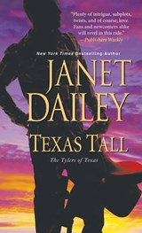 Texas Tall | Janet Dailey |