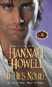 If He's Noble | Hannah Howell |