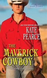 Maverick Cowboy | Kate Pearce |