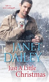 Just a Little Christmas | Janet Dailey |