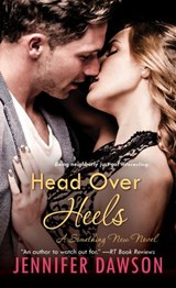 Head over Heels | Jennifer Dawson |