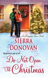 Do Not Open 'Til Christmas | Sierra Donovan |