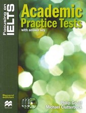 Focusing on IELTS - Academic Practice Tests with Answer Key