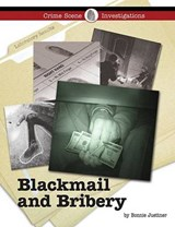Blackmail and Bribery | Bonnie Juettner |