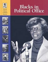 Blacks in Political Office