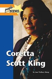 Coretta Scott King | Anne Wallace Sharp |