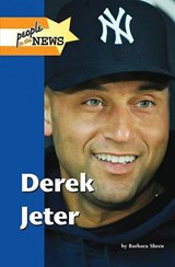 Derek Jeter | Barbara Sheen |
