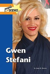Gwen Stefani | Anne K. Brown |
