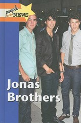 Jonas Brothers | Carla Mooney |