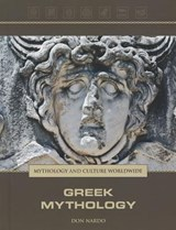 Greek Mythology | Don Nardo |
