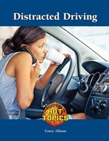 Distracted Driving | Toney Allman |