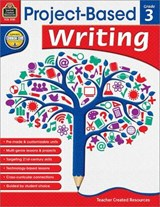 Project Based Writing Grade | Heather Wolpert-Gawron |