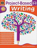 Project Based Writing Grade 6-8 | Heather Wolpert-Gawron |