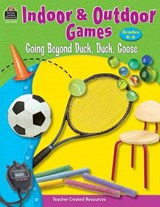 Indoor & Outdoor Games | Cary Pyle |