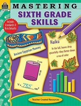 Mastering Sixth Grade Skills | Teacher Created Resources |