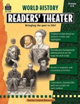 World History Readers' Theater Grd 5-8 | Robert W Smith |