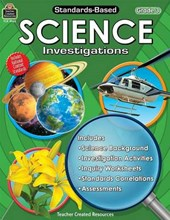 Standards-Based Science Investigations, Grade