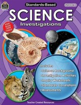 Standards-Based Science Investigations Grade | Robert W. Smith |