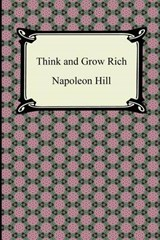 Think and Grow Rich | Napoleon Hill |