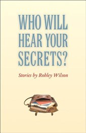 Who Will Hear Your Secrets?