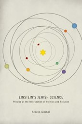 Einstein's Jewish Science - Physics at the Intersection of Politics and Religion