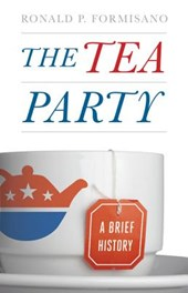 The Tea Party - A Brief History