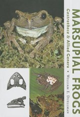 Marsupial Frogs - Gastrotheca  and Allied Genera | William E. Duellman |