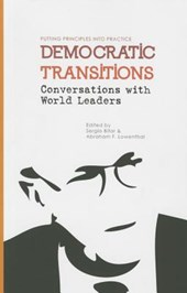 Democratic Transitions - Conversations with World Leaders