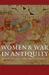 Women and War in Antiquity