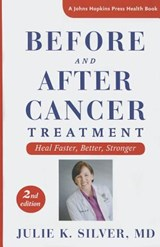 Before and After Cancer Treatment | Silver, Julie K., M.D. |
