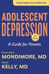Adolescent Depression - A Guide for Parents