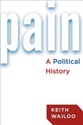 Pain - A Political History