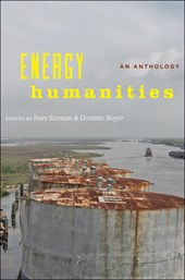 Energy Humanities - An Anthology