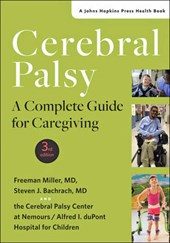 Cerebral Palsy - A Complete Guide for Caregiving