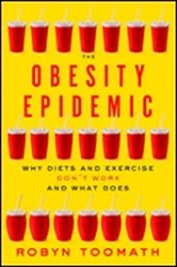 The Obesity Epidemic | Robyn Toomath |