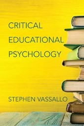 Critical Educational Psychology