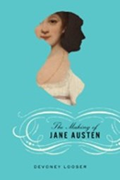 Making of jane austen