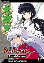 Inuyasha Ani-Manga, Vol.