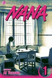Nana, Vol. 1
