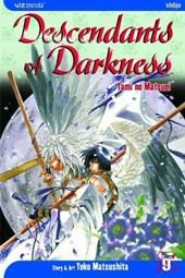 Descendants of Darkness 9