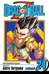 Dragon Ball Z 24