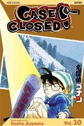 Case Closed 10
