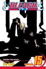 Bleach 15 | Tite Kubo |