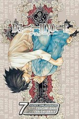 Death Note, Vol. 7 | Tsugumi Ohba ; Takeshi Obata |