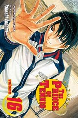 Prince of Tennis, Vol. 13 | Takeshi Konomi |